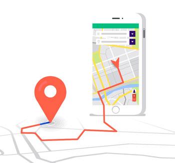 localizar um telemóvel utilizando IMEI