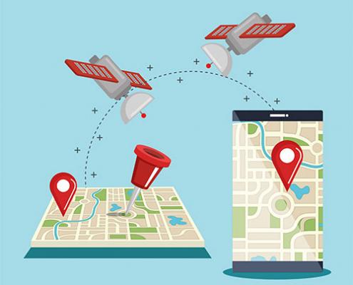 Como Funciona o Sistema GPS